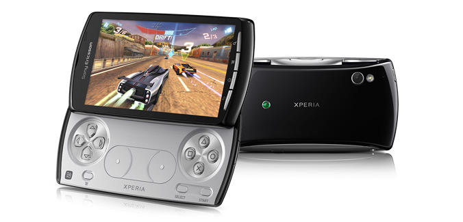 PSP Phone 10 New Technology Updates In 2011