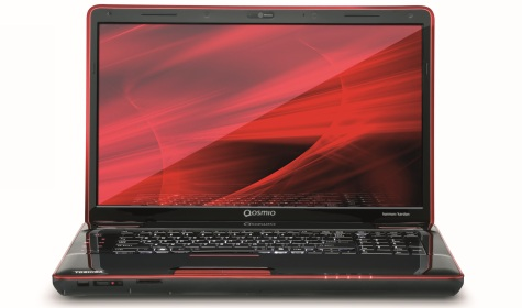 Qosmio x505 Q896 10 Best Gaming Laptops In 2011
