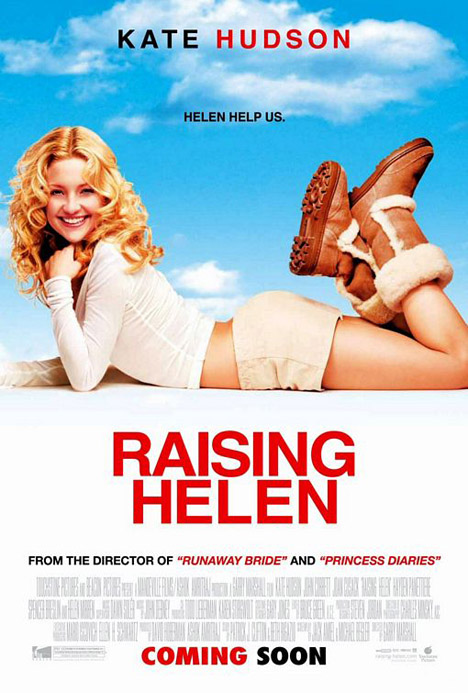 Raising Helen 10 Best Kate Hudson Movies