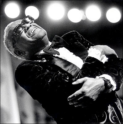 Ray Charles 10 Greatest Singers In The History 