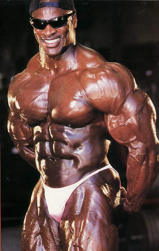 Ronnie Coleman 10 Best Bodybuilders In The World