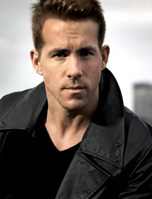 Ryan Reynolds Top 10 Glamorous Hollywood New A List Actors