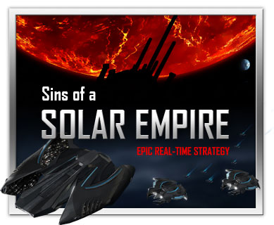 SINS OF A SOLAR EMPIRE 10 Best Real Time Strategy Games In 2011