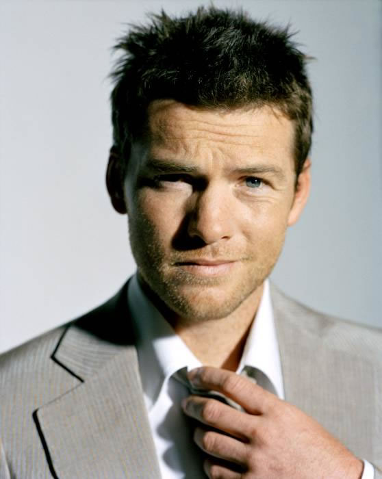 Sam Worthington Top 10 Glamorous Hollywood New A List Actors