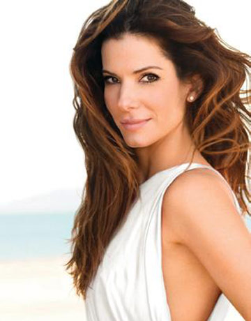 Sandra Bullock Top 10 Most Popular Celebrity Moms