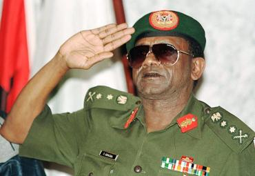 Sani Abacha 10 Most Corrupt Leaders in Recent History