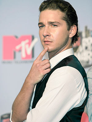 Shia LaBeouf Top 10 Glamorous Hollywood New A List Actors
