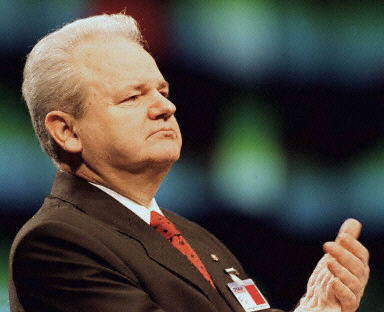 Slobodan Milosevic 10 Most Corrupt Leaders in Recent History