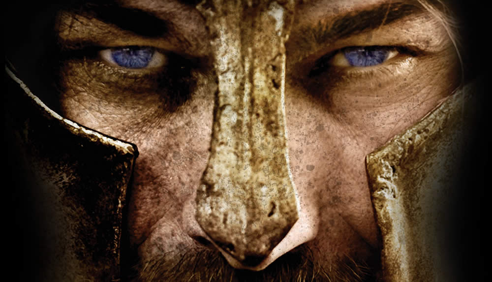 Spartacus 10 Greatest Warriors In The History