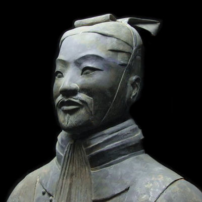 Sun Tzu 10 Greatest Warriors In The History
