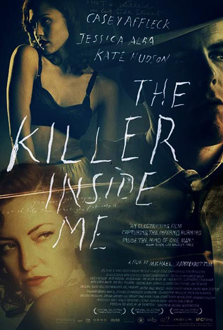 The Killer inside Me 10 Best Kate Hudson Movies