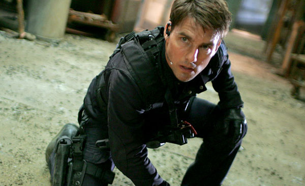 Tom Cruise Stunts 10 Most Popular Actors Who Do Their Own Stunts
