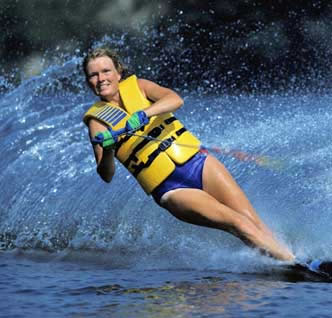 Water-Skiing-Sports
