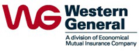 Western General 10 Best Auto Insurance Companies In US