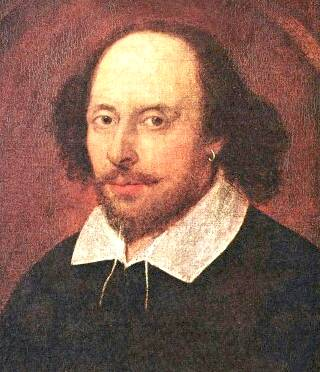 William Shakespeare 10 Most Famous Poets In The History