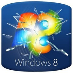Windows 8 Logo 10 New Features Expected In Windows 8