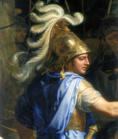 alexander the great 10 Greatest Warriors In The History