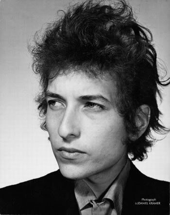 bob dylan 10 Greatest Singers In The History 