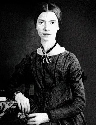 emily dickinson 10 Most Famous Poets In The History