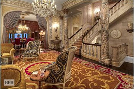 frank woolworth 10 Most Expensive Homes in America