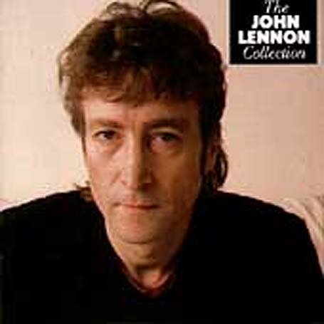 john lennon 10 Greatest Singers In The History 