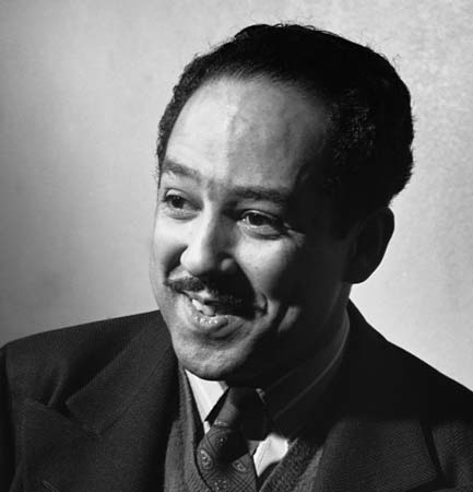 langston hughes 10 Most Famous Poets In The History