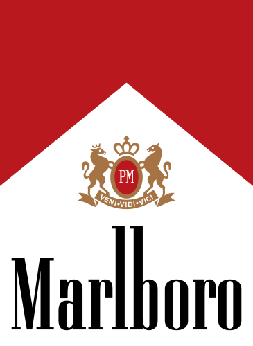 marlboro 10 Most Popular Cigarette Brands