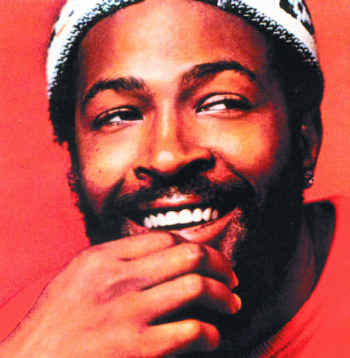 marvin gaye 10 Greatest Singers In The History 