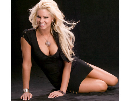 maryse 10 Hottest WWE Divas Of 2011