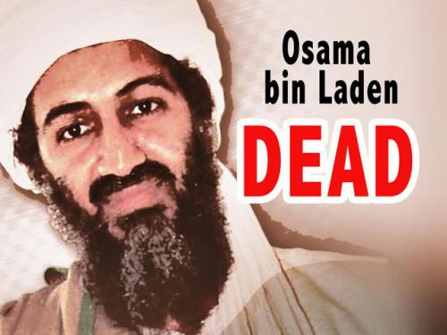 osama is dead 10 Possible Changes In The World After The Death Of Osama Bin Laden