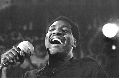 ottis redding 10 Greatest Singers In The History 