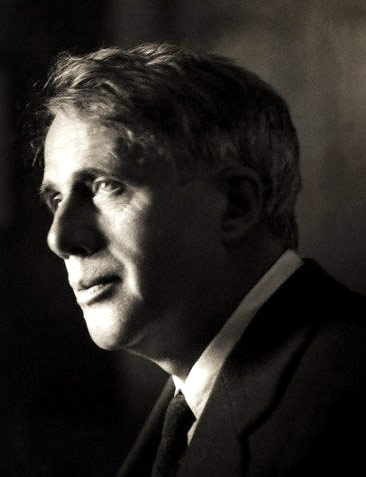 robert frost 10 Most Famous Poets In The History