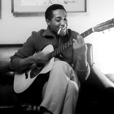 sam cooke 10 Greatest Singers In The History 