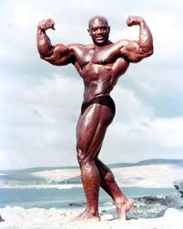 sergio oliva 10 Best Bodybuilders In The World