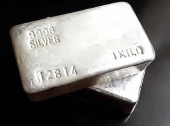 silver Top 10 Silver Producing Countries