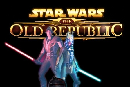 Free Download Game Star Wars : The Old Republic