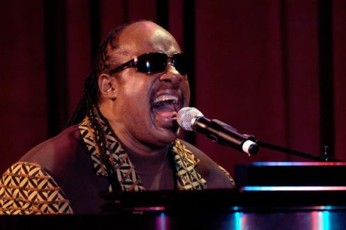 stevie wonder 10 Greatest Singers In The History 