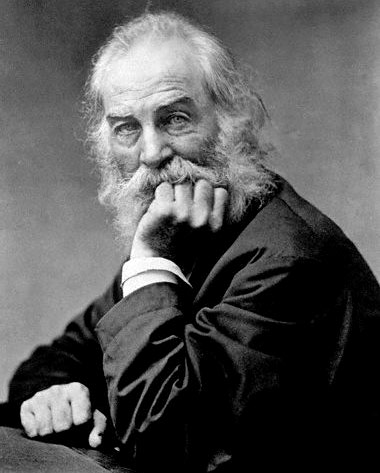 walt whitman 10 Most Famous Poets In The History