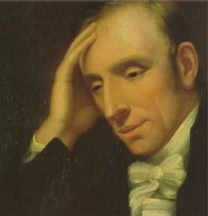 william wordsworth 10 Most Famous Poets In The History
