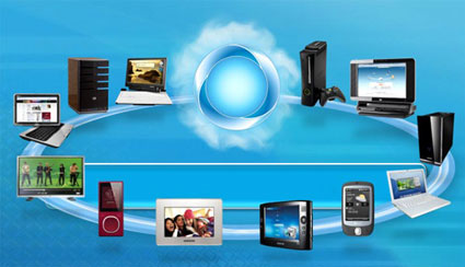 windows 8 cloud computing 10 New Features Expected In Windows 8
