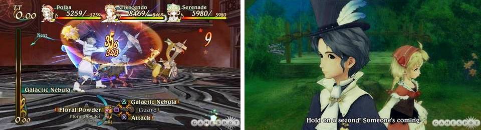 1. Eternal Sonata Top 10 Anime Inspired PlayStation 3 Games