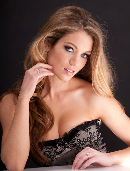 Alida Dngona 10 Hottest Miss USA 2011 Contestants