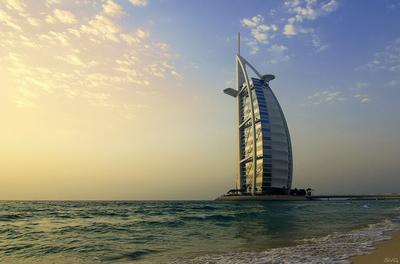BURJ AL ARAB 10 Best Places To Visit In Dubai