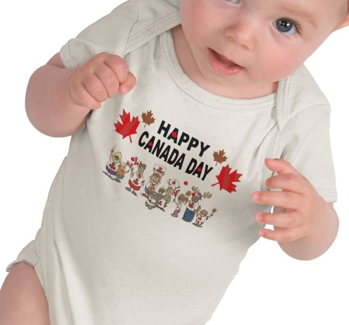 Canada Day Shirts 3 Top 10 Canada Day Shirts 2011