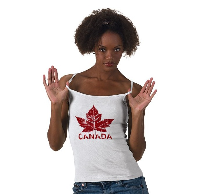 Canada Day Shirts 4 Top 10 Canada Day Shirts 2011