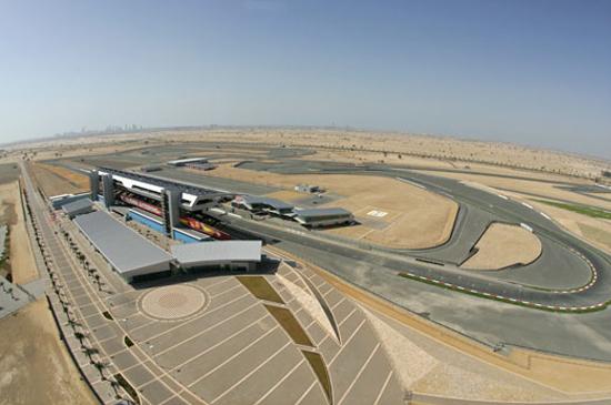 Dubai Autodrome 10 Best Places To Visit In Dubai