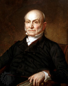 John Quincy Adams Top 10 Genius Presidents and Monarchy Leaders