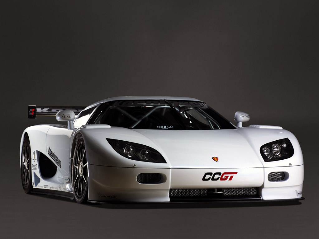 Koenigsegg CCX Top 10 Most Expensive Cars In 2011   2012