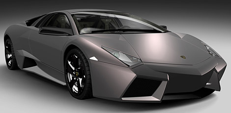 Lamborghini Reventon Top 10 Most Expensive Cars In 2011   2012