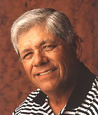 Lee Trevino Top 10 Golfers To Win Most Of The US Open Tournament Titles